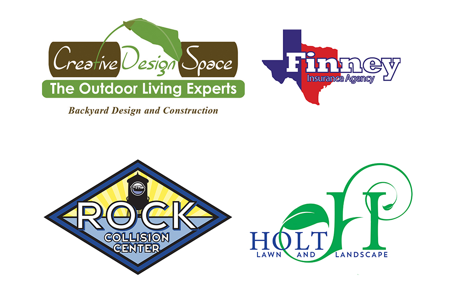 Logo Design by Gale Force Marketing, Inc. | Gale Force Web Pros
