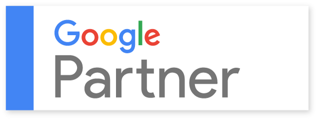 Badged Google Partner Agency
